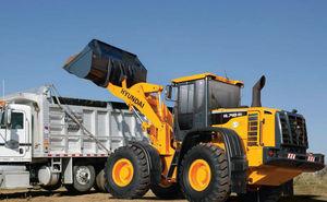 Агрегаты и Оборудование для Стройплощадок и Шахт