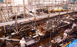 Производственные машины для пищевой промышленности