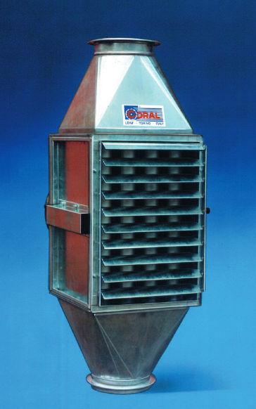 Теплообменники выхлопные газы вода Паяный теплообменник испаритель Машимпэкс CHA 70-UM Абакан