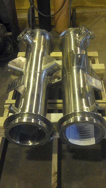 Теплообменник индивидуальный Пластины теплообменника Sondex S187 Шадринск