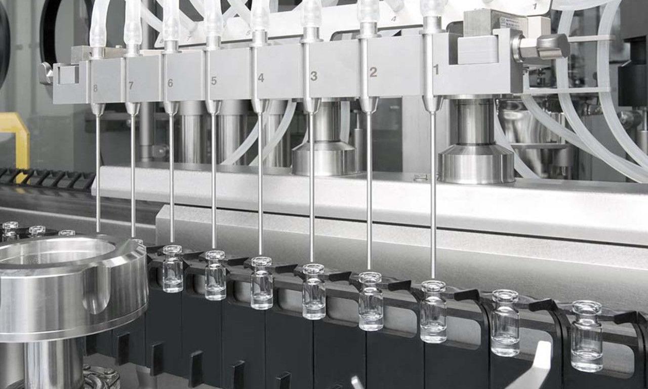 Оборудование для фасовки, упаковки и розлива меда купить