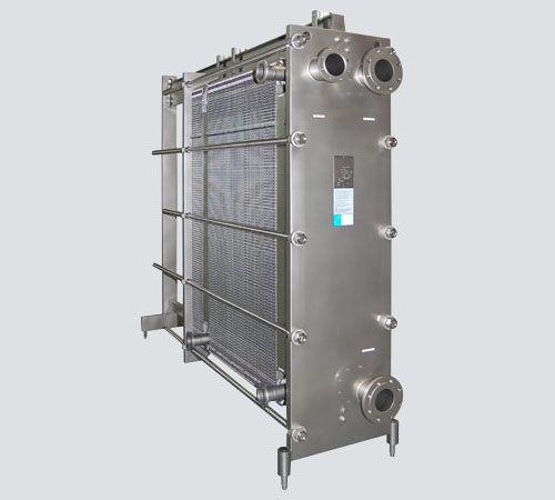 Теплообменник в пищевой промышленности Уплотнения теплообменника Alfa Laval AQ2L-FD Чита