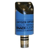 Датчик растворенного кислорода с люминесценцией
