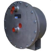 Охладитель для воздуха / для проб / трубчатый