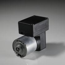 Мембранный вакуумный насос / без масла / одноуровневый / компактный