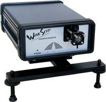 Оптический спектрометр / ПЗС / высокое разрешение / оптоволоконный