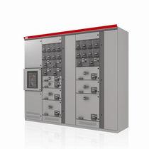 Вспомогательное распредустройство / низкое напряжение / для двигателя / для распределения электроэнергии
