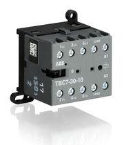 Контактор мощности / электромагнитный / для применения в железнодорожной отрасли / миниатюрный