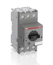 Магнитный выключатель / с защитой от короткого замыкания / модульный