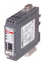 Преобразователь Ethernet / последовательность / изолированный
