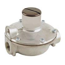Регулятор давления для газа / одноуровневый / с диафрагмой / на пружине