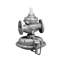 Клапан для снижения давления / для топлива / для природного газа