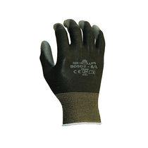 Рабочие перчатки / износостойкие / из PU / для автомобилестроения