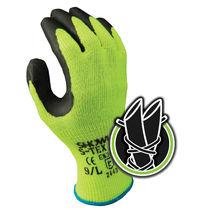 Рабочие перчатки / порезостойкие / из каучука / воздухопроницаемые