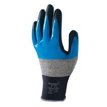 Рабочие перчатки / с механической защитой / из полиэстера / для автомобилестроения