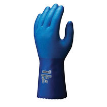 Рабочие перчатки / с механической защитой / полиуретановые покрытия / воздухопроницаемые