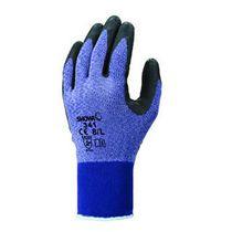 Рабочие перчатки / износостойкие / из полиэстера / воздухопроницаемые