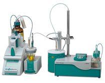 Печь для стерилизации / с камерой / электрическая