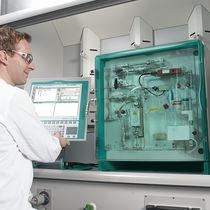 Измеритель влажности для газа / Карл Фишер / для лабораторий
