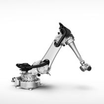 Шарнирный робот / 6-осный / упаковки / для разгрузочно-погрузочных работ