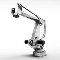 Шарнирный робот / 4-осный / для разгрузочно-погрузочных работ / для укладки на поддоны