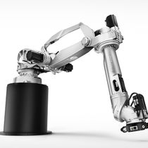 Шарнирный робот / 6-осный / для точечной сварки / для разгрузочно-погрузочных работ