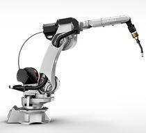 Шарнирный робот / 6-осный / дуговой сварки / промышленный