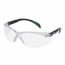 Защитные очки из пластика