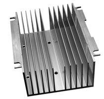 Экструдированный тепловой радиатор