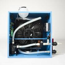Водная система охлаждения