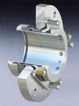 Механическая оснастка с картриджем / для бурового раствора / из нержавеющей стали