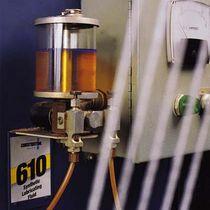 Масло смазки / синтетический / для подшипника / высокая температура