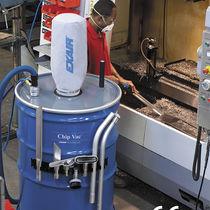 Система вакуумирования со смазкой / промышленная / цельная