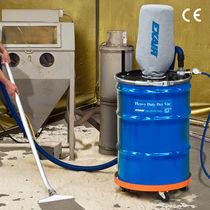 Аспиратор для пыли / монофазовый / промышленный / мобильный