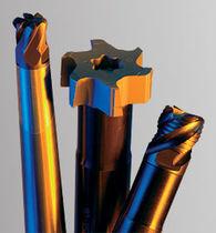 Фреза de acabamento / с карбидом / для стали