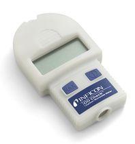 Газовый детектор / CO / для моноксида углерода / индивидуальный