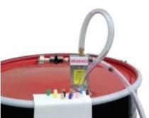 Дозатор-смеситель для охлаждающей жидкости