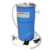 Жидкостный фильтр / с картриджем / охлаждающей жидкости / для охлаждающей жидкости
