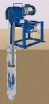 Ленточный маслоотделитель / для подземных вод / большая производительность