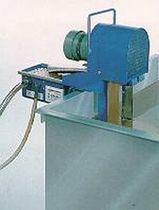 Статический сепаратор / для масла / водяной / для перерабатывающей промышленности