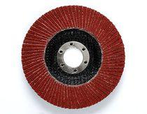 Лепестковый шлифовальный диск