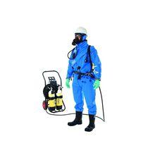 Криогенный рабочий костюм / химическая защита