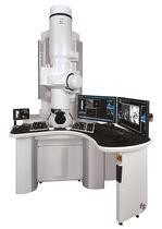 Оптический микроскоп / для анализов / высокое разрешение / на светлом фоне