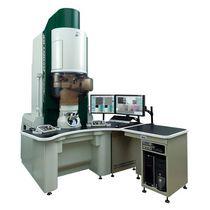 Электронный микроскоп с передачей / для анализов / ультравысокое разрешение / с цифровой камерой