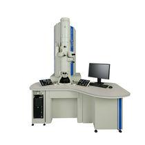 Электронный микроскоп с передачей / биомедицинский / многоцелевой / ультравысокое разрешение