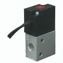 Электроклапан с прямым управлением / с 2 каналами / вода / компактный