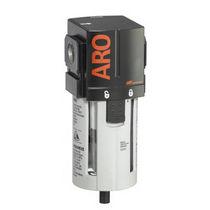 Фильтр с сжатым воздухом / с корзиной / модульный