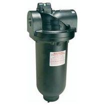Фильтр с сжатым воздухом / с корзиной / большой расход / высокая пропускная способность