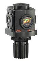 Регулятор давления для сжатого воздуха / одноступенчатый / на пружине