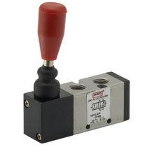 Ручной клапан / для воздуха / из алюминия
